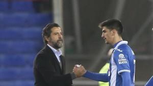 Gerard Moreno es un futbolista clave para Quique