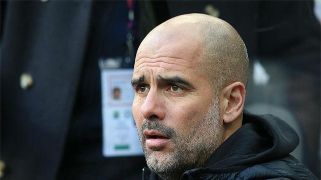 Guardiola elogió al Leicester: Han cambiado desde la llegada de Brendan Rodgers