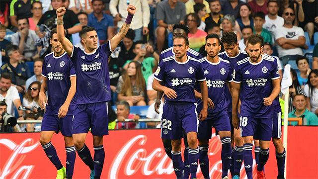 Guardiola silenció al Bernabéu en el último tramo del partido