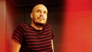 Guille Milkyway sigue de gira con La Casa Azul presentando su último disco, La Gran Esfera