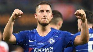 Hazard confirma su adiós sobre el césped de Bakú