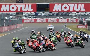 MotoGP - GP Japón