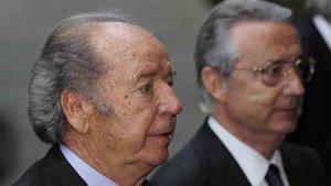 Josep Llúis Núñez ha fallecido a los 87 años de edad