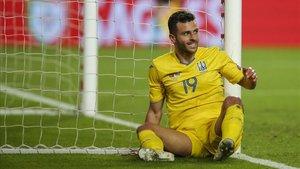 Junior Moraes podría hacer perder a su selección los 4 puntos que la situaban líder del grupo B