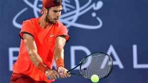 Khachanov regresará a Barcelona