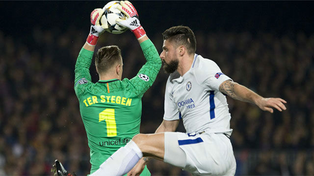 LACHAMPIONS | Barça-Chelsea (3-0): La solvencia del Barça en defensa