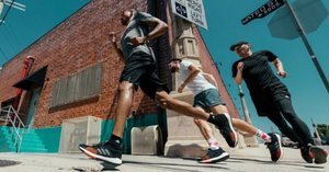 Las mejores zapatillas de running urbanas adidas