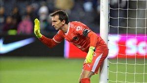 Marcelo Baroero opinó sobre una posible vuelta a Argentina