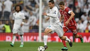 Mateo Kovacic es un objetivo de la Juve, según el Corriere dello Sport