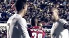 El mayor cabreo de Cristiano fue con Pepe