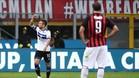 El Milan empató a 2 ante el Atalanta