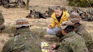 Militares españoles denuncian la mala alimentación de los cuarteles | El Confidencial