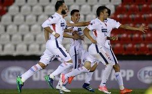 Nacional acumula seis victorias en 19 partidos