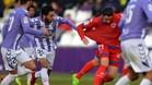 El Numancia y el Valladolid se juegan la última plaza de ascenso a Primera