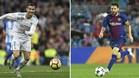 Pelé se decanta por Messi