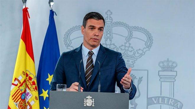 Sánchez pide disciplina social y unidad para evitar otro confinamiento