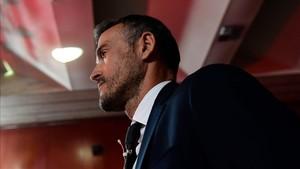 El seleccionador español suma dos nuevos nombres a su equipo