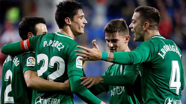 El Sporting será el único equipo de Segunda que esté en octavos de final de la Copa