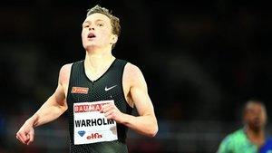 Warholm, amo y señor de los 400 metros