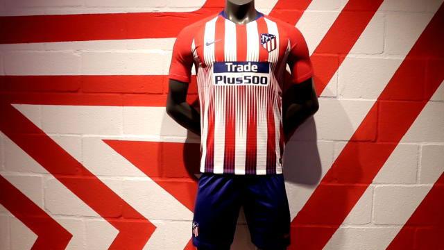 El Atlético de Madrid se olvida de Griezmann en la