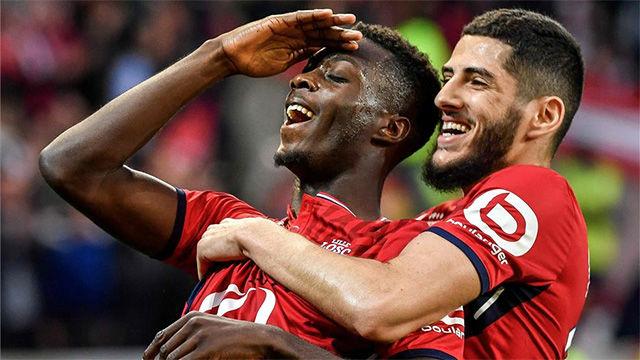 La acción definitiva que explica por qué el Barça se fija en Pépé