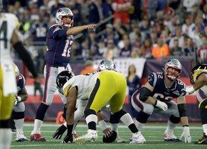Actualmente Tom Brady tiene 42 años