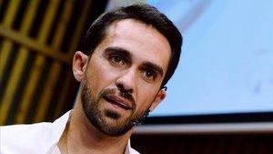 Alberto Contador ve a Egan Bernal como favorito para ganar el Tour 2019