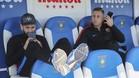 Aleix Vidal y Gerard Deulofeu son dos futbolistas muy cotizados en Europa