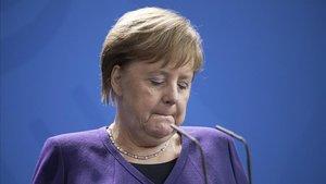 Alemania admite que España es un país de riesgo por los rebrotes de coronavirus