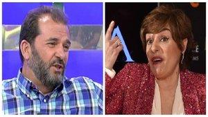 Anabel Alonso levanta polémica en Twitter con Miguel Temprano