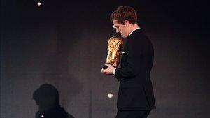 Antoine Griezmann fue uno de los mejores jugadores de Francia en el Mundial