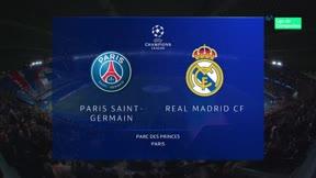 Bochornoso inicio de Champions del Real Madrid