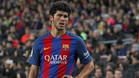 Carles Aleñá puede asegurar su continuidad en el Barça en los próximos días