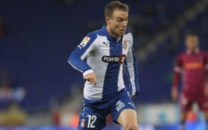 Carlos Clerc jugará en Osasuna