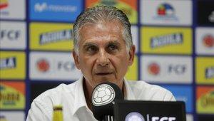 Carlos Queiroz confirmó que Barranquilla seguirá siendo la casa de la selección de Colombia