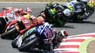 El GP de Catalunya de MotoGP coincidirá con el GP de Canadá de F1