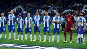 El Espanyol regresa a la competición en la que mejor le van las cosas.