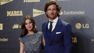 Feliciano López y Sandra Gago se casarán en régimen de bienes separados | Mundo Deportivo