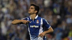 Gerard Moreno ya es patrimonio del Espanyol