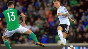 Kroos regresa a Madrid