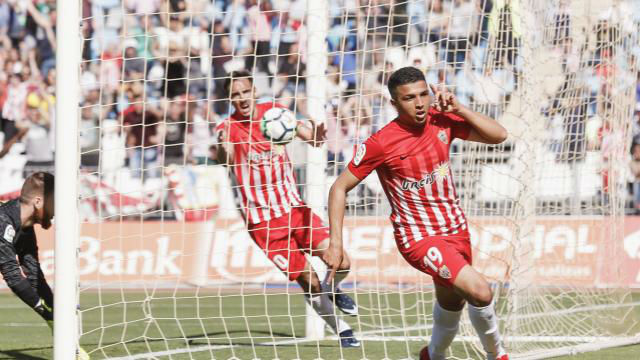 LALIGA 123 | Almería - FC Barcelona B (1-0)