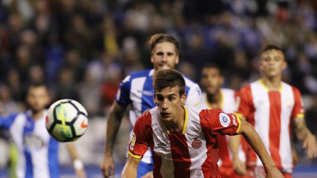 LALIGA | Deportivo - Girona (1-2)