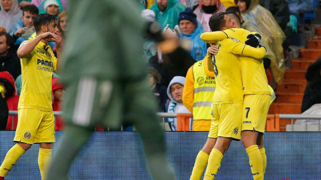 LALIGA | Real Madrid - Villarreal (0-1): La entrada de Cheryshev revoluciona el partido