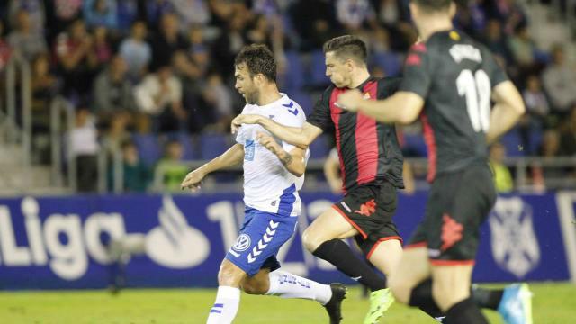 LALIGA | Tenerife - Reus (3-0)