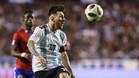 Leo Messi puede convertirse en el blaugrana con más partidos de Mundial