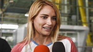 La madre de Alba Carrillo causa su despido por sus declaraciones hacia Paolo Vasile | El País