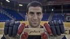 Marc Gual tiene ganas de resarcirse en la Copa tras ser sancionado seis meses en Europa