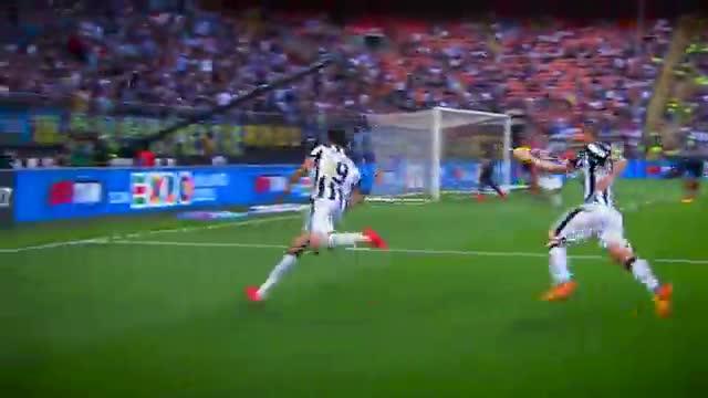 Lo mejor de Morata con la Juventus