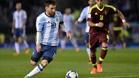 Messi, una vez más, tiene que ser el héroe de Argentina