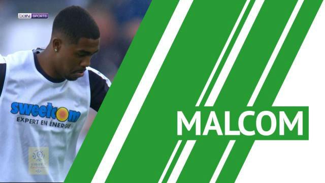 El perfil de Malcom